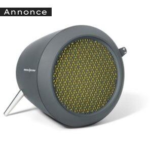 test af bluetooth højtaler